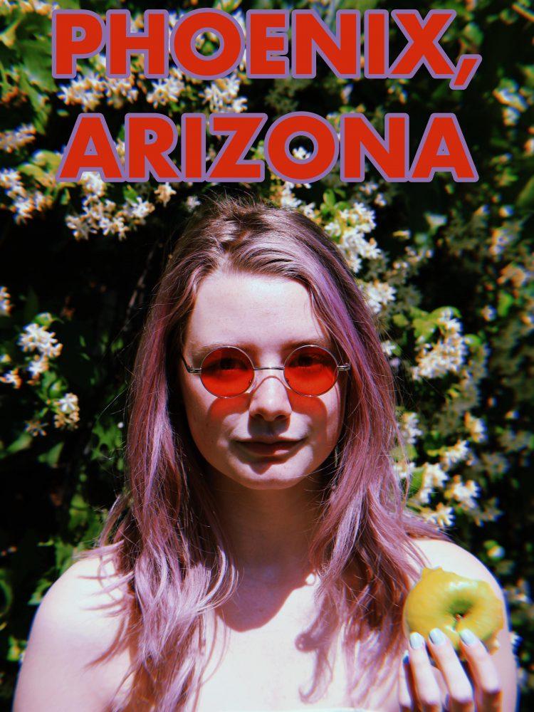 Phoenix, 2018